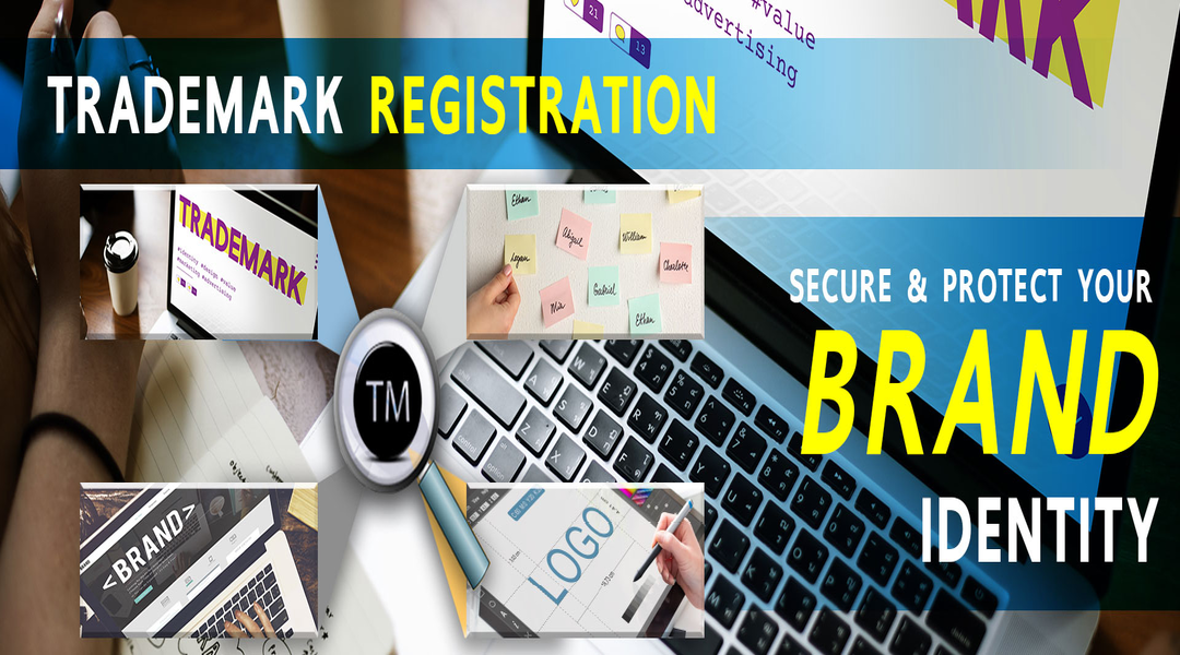 You are currently viewing Online trademark registration