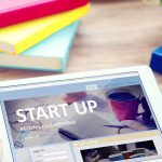 Startup registration with GSPU Management Consulting